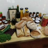 Alimentación en transición y territorio