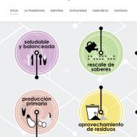 La cocinería colectiva en Uruguay