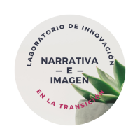 Narrativa e imagen en la transición