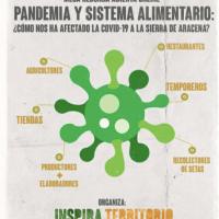 El coronavirus, la alimentación y otras cuestiones en la Sierra de Aracena