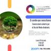 Conversatorio por el día Mundial del Medio Ambiente: Anticipando y creando el futuro